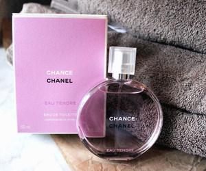 chanel, perfume, and chanel perfume image