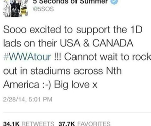 5sos and one direction image