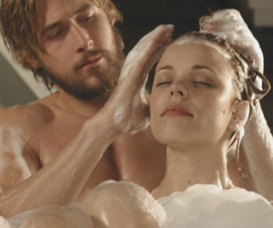rachel mcadams, ryan gosling, and the notebook image