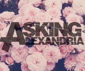 bands, asking alexandria, and bandsexual image