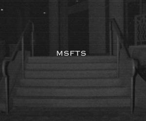 msfts