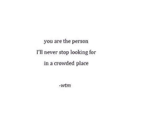 love quotes, couple quotes, and life quotes image