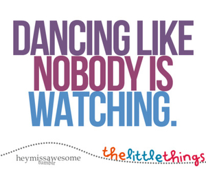 quote, boy, and dance image