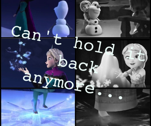 kids, let it go, and Queen image