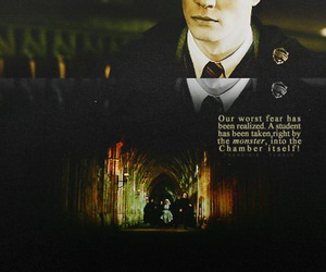 chamber of secrets, tom marvolo riddle, and the chamber of secrets image