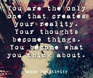inspiration, law of attraction, and quotes image