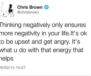 life, breezy, and chris brown image