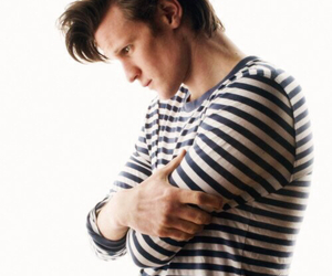 matt smith image