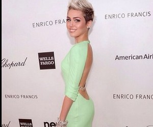 miley, pretty, and miley cyrus image