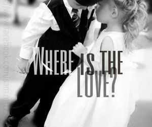 babys where is the love image
