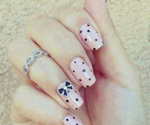 jewellery, girl, and nails image