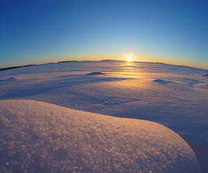 finland, helsinki, and snow image