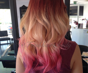 adelaide, hair, and hair ideas image