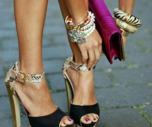 bangles, classy, and matching image