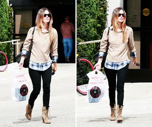 beautiful girl, outfit, and rachel bilson image