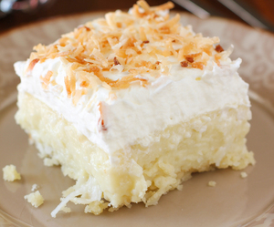 bars, pie, and coconut image
