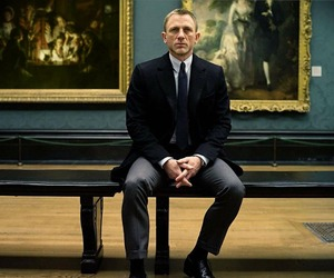 007, art, and famous image