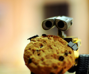 cookie and wall-e image