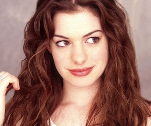 Anne Hathaway, anne, and hathaway image