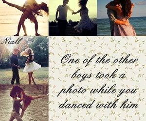 imagine, one direction, and dance image