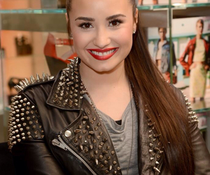 beautiful, cool, and demi image