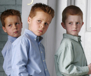 Desperate Housewives, so cute, and twins image