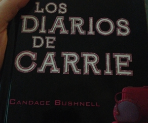 book and the carrie diaries image