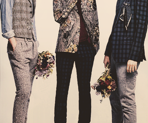 beast, dongwoon, and junhyung image