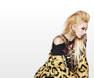 2ne1, CL, and lee chaelin image