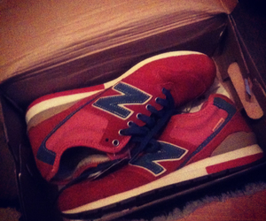 newbalance and newbalance996 image