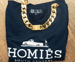 fashion, homies, and style image