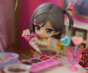 anime, kawaii, and cool image