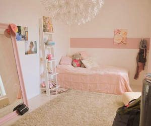 dreamroom, girl, and inspo image