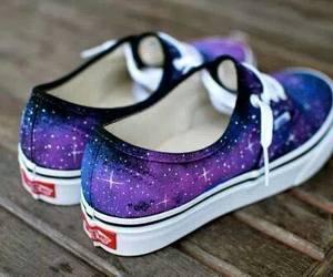 vans, beautiful, and ayakkabı image