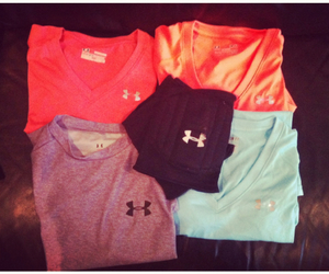 athlete, clothes, and girl image