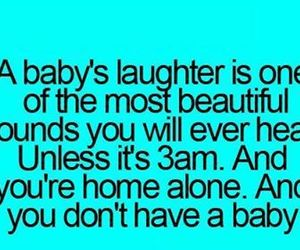 babies, funny, and teenager post image