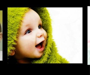 adorable, beautiful, and children image