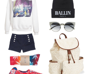 disney, fashion, and haters image