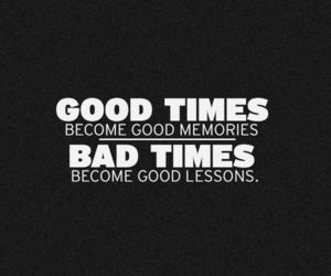 quote, lesson, and good image