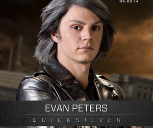 quicksilver, x-men, and x men image
