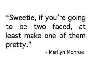 Marilyn Monroe, quotes, and pretty image