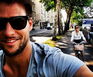 love, couple, and olivia palermo image