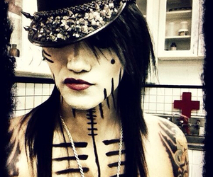 attractive, beautiful, and ashley purdy image