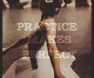 ballet, perfect, and dance image