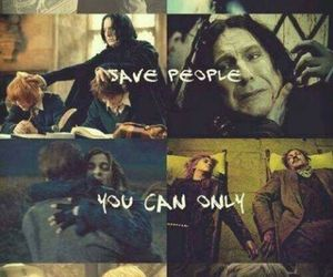 harry potter, ron weasley, and save image