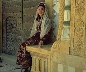 jordanian girl image