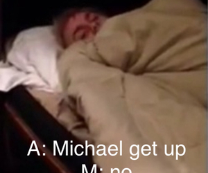 michael, 5sos, and michael clifford image