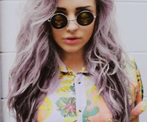 bright, hipster, and lilac image
