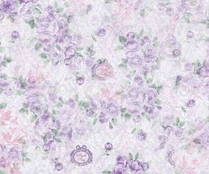 angelic pretty, purple, and wallpaper image