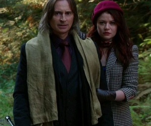 rumbelle and love image